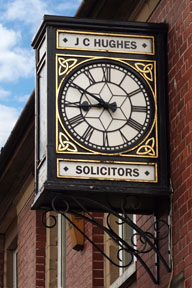 JC Hughes Solicitors